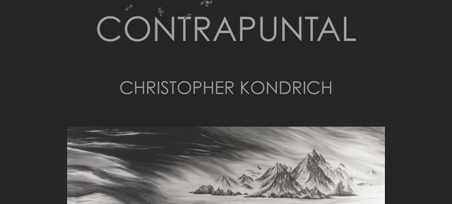 Kondrich Poetry Collection Published by Parlor Press