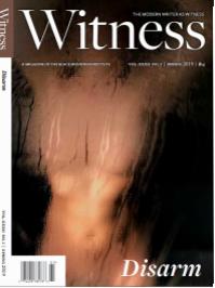 Witness spring 2019